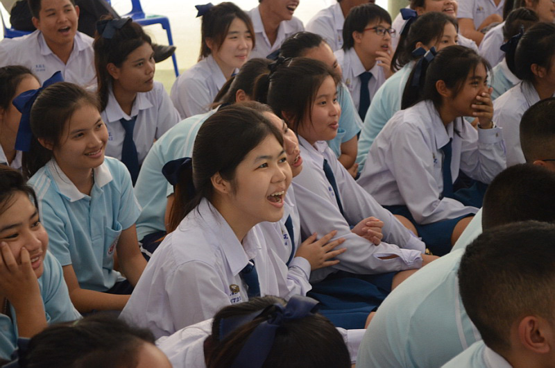 เเนะนำโรงเรียน, อนุบาล, โรงเรียนอนุบาล, โรงเรียนประถม, โรงเรียนมัธยม, โรงเรียนพระแม่มารีสาทร
