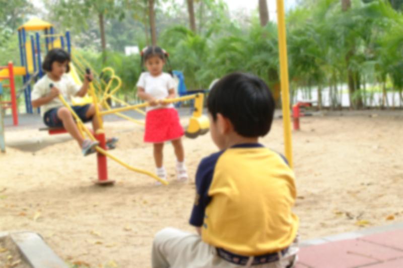 เด็กอายุ 1-3 ปี, พัฒนาการ, การเรียน, เด็กพิเศษ, ออทิสติก