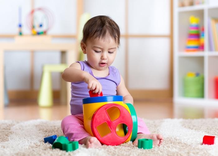 เพียง 5 กิจกรรม ก็สามารถพัฒนาสมองลูกได้