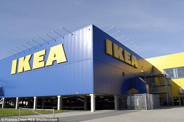 IKEA สหรัฐ,ตู้ล้มทับ,อุบัติเหต,อุบัติเหตุในบ้าน,ตู้เสื้อผ้า,อุบัติเหตุเด็ก,อีเดีย,อิเกีย,เฟอร์นิเจอร์,ตู้ล้ม,