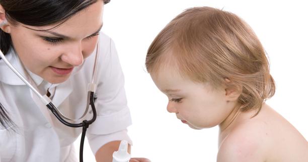ลูกป่วย,โรคติดเชื้อ, โรคไม่ติดเชื้อ, ไข้หวัดใหญ่, วัณโรค, มะเร็งเม็ดเลือดขาว