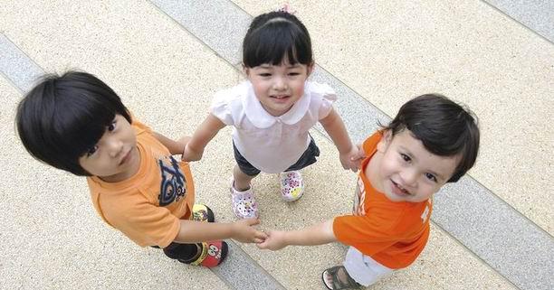 ประชาคมอาเซียน, อาเซียน, สมาคมประชาชาติแห่งเอเชียตะวันออกเฉียงใต้, ASEAN, Spirit of ASEAN, Buffer Schoo, Sister School, โรงเรียนนำร่อง, ASEAN Community, ลูกวัยอนุบาล