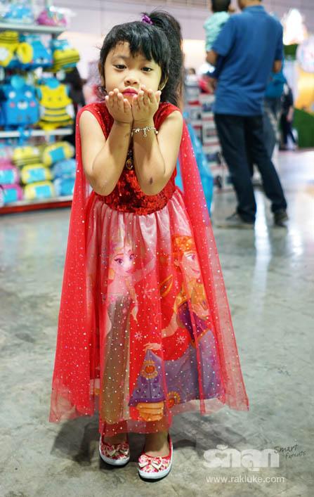 แฟชั่นเด็ก,แฟชั่นเจ้าหญิง,แฟชั่นเด็กผู้หญิง,งานรักลูกแฟมิลี่เฟสติวัล,rakluke family festival,fashion เจ้าหญิง,