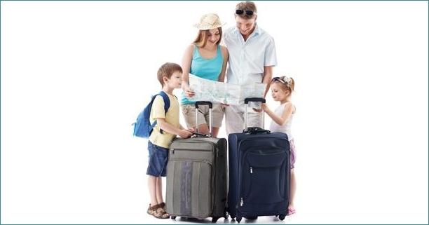 วางแผนให้พร้อมก่อนพาลูกเที่ยวต่างประเทศ,การออมเงิน,ประกันอุบัติเหตุ,ประกันอุบัติเหตุท่องเที่ยวต่างประเทศ