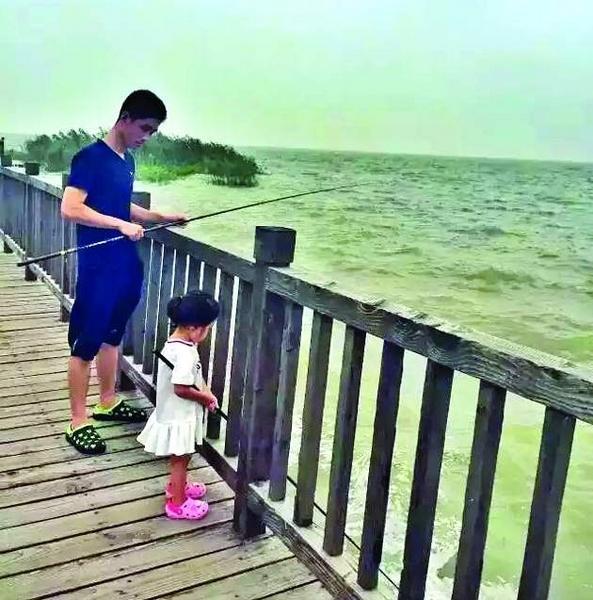 ประเทศจีน พ่อจีน ลูกสาว เที่ยวรอบโลก การศึกษา