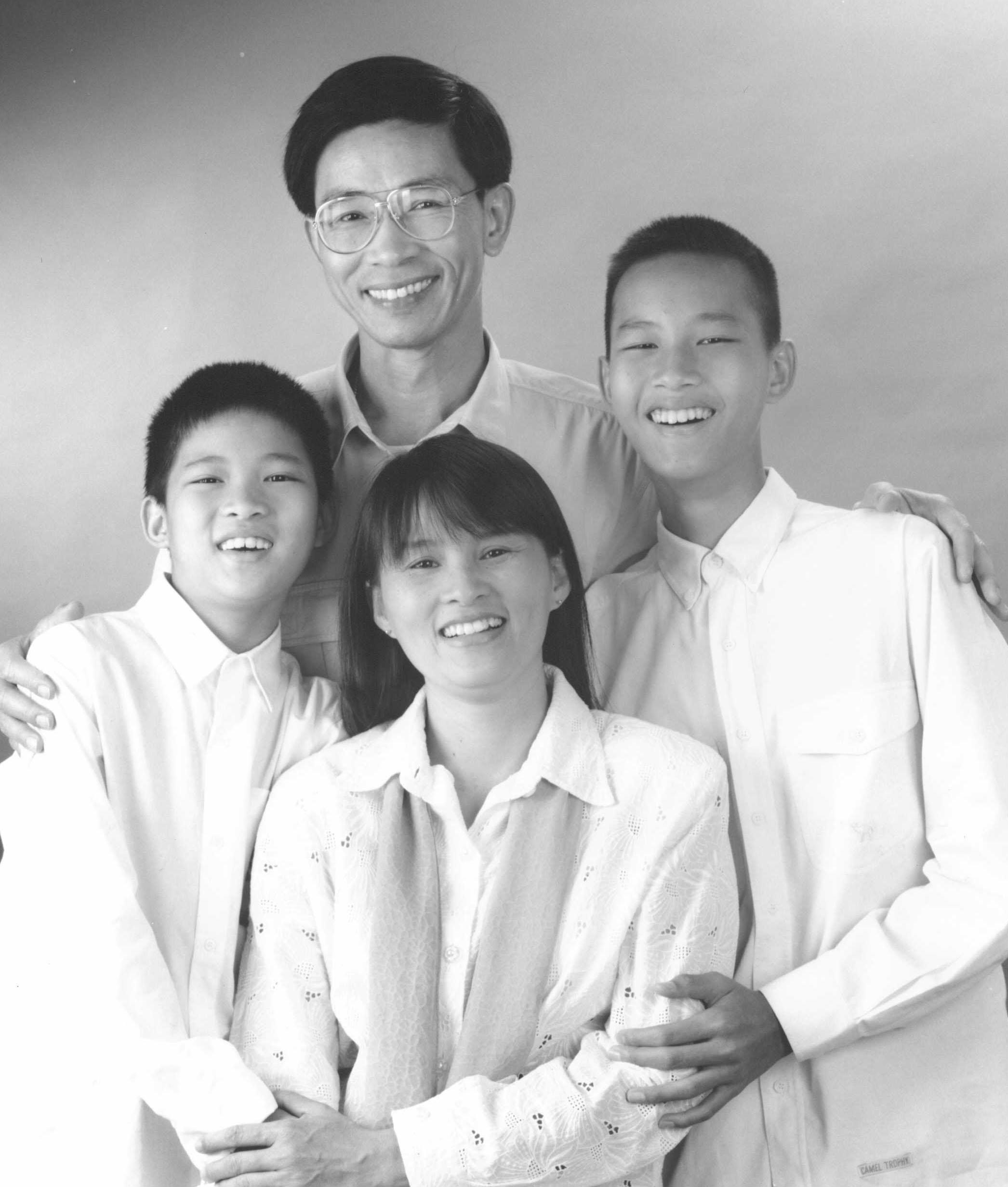 สุภาวดี หาญเมธี, แม่ติ่ง, รักลูก, รักลูกกรุ๊ป, แม่, ความเป็นแม่, หน้าที่แม่, บทบาทของแม่, แม่คือผู้สร้างโลก, วันแม่, สัมภาษณ์, ผู้บริหาร, ครอบครัว