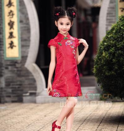 ชุดกี่เพ้า,แฟชั่นกี่เพ้า,แฟชั่นชุดจีน,แฟชั่นตรุษจีน,กี่เพ้าเด็ก,กี่เพ้าน่ารัก,กี่เพ้า,ชุดตรุษจีน,ชุดเด็ก