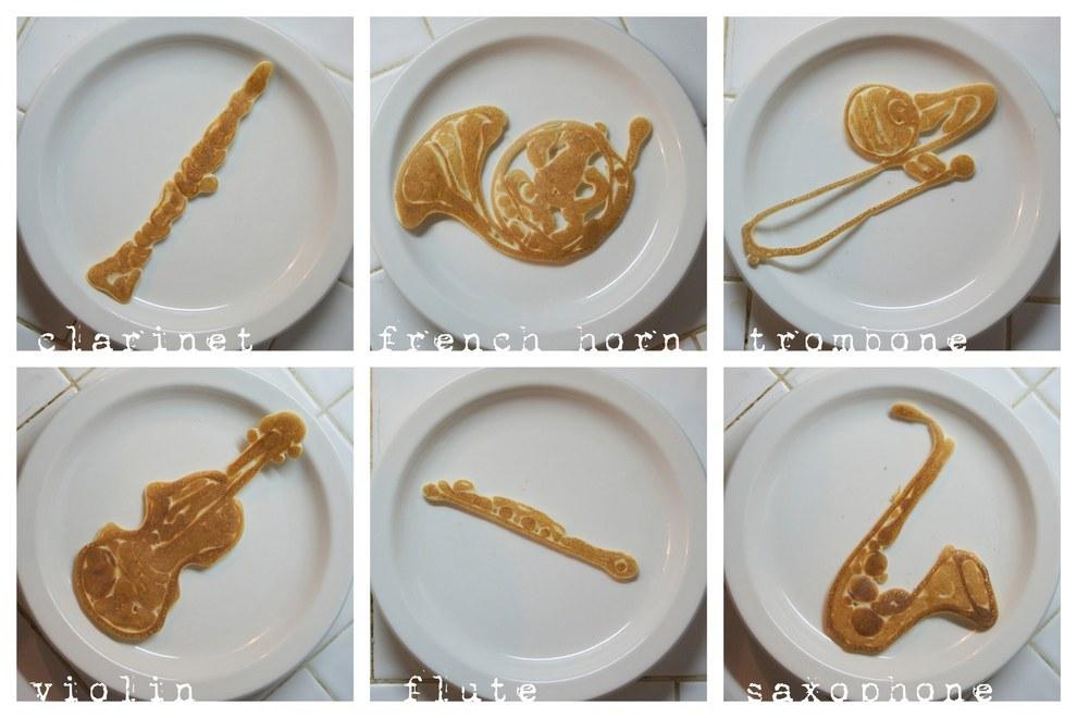 แพนเค้ก,เมนูแพนเค้ก,อาหารเช้าลูก,อาหารเช้า,ทำอาหาร,pancake,ขนม,อาหารการกิน,ครอบครัว,ลูกกินยาก,Nathan Shields
