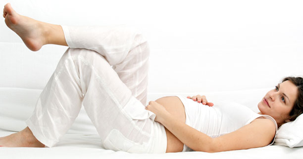 แม่ท้องขาบวม, อาการท้องขาบวม, เส้นเลือดขอดระหว่างท้อง, ท้อง, ขาบวม, รับน้ำหนักตัวมาก, ภาวะท้องปวดขา