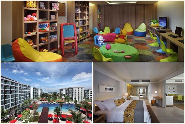 10 โรงแรม KID CLUB, พักผ่อน,ครอบครัว,ห้องพักสำหรับเด็ก,โรงแรมสำหรับเด็ก,โรงแรมเด็ก,สถานที่พักผ่อน,โรงแรมครอบครัว