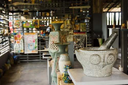owl art museum, นกฮูก, พิพิธภัณฑ์ศิลปะนกฮูก,พิพิธภัณฑ์นกฮูก