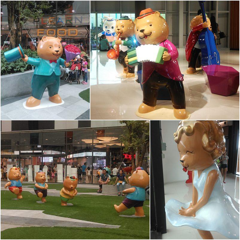 Plearnary Mall,ห้างใหม่,คอมมิวนิตี้มอลล์,ซอยวัชรพล,กลางซอยวัชรพล,community mall, เพลินนารี่มอลล์,ห้างใหม่,เปิดห้างใหม่,