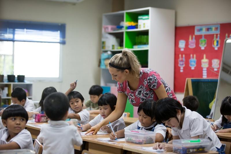เเนะนำโรงเรียน, โรงเรียน, โรงเรียนนานาชาติ, โรงเรียนนานาชาติแอ๊ดเวนต์รามคำแหง, นานาชาติแอ๊ดเวนต์รามคำแหง