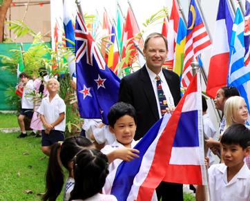 โรงเรียนบางกอกพัฒนา, โรงเรียนนานาชาติ,ชั้นอนุบาล, ชั้นประถม, ชั้นมัธยม, โรงเรียนนานาชาติเขตบางนา, หาโรงเรียนให้ลูก