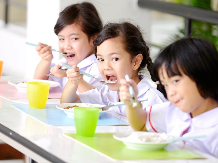 อาหารกลางวัน, อาหารสำหรับเด็ก, โรงเรียน, นักเรียน, อาหารกลางวันนักเรียน, ข้าวกล่อง, มื้อเที่ยง, มื้อเที่ยงโรงเรียน, อาหารสำหรับนักเรียน