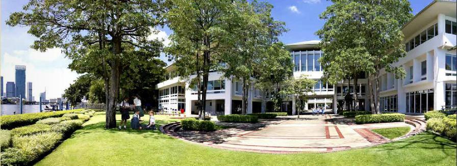 พาไปเยี่ยมชมโรงเรียนนานาชาติโชรส์เบอรี Shrewsbury International School