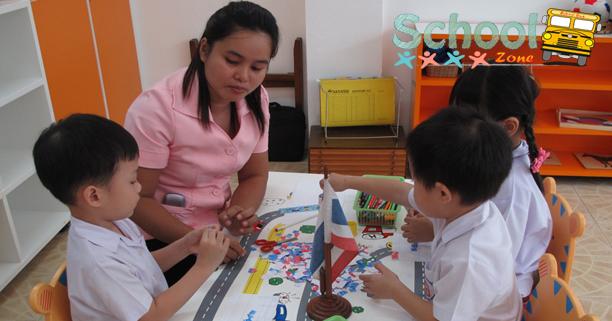 โรงเรียนคริสต์ธรรมวิทยา, โรงเรียนสองภาษา, โรงเรียน, หาโรงเรียน, เลือกโรงเรียน, แนะนำโรงเรียน, โรงเรียนอนุบาล, school tour