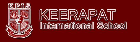 โรงเรียนนานาชาติกีรพัฒน์, แนะนำโรงเรียนนานาชาติกีรพัฒน์, แนะนำโรงเรียนนานาชาติ, KEERAPAT INTERNATIONAL SCHOOL , แผนที่โรงเรียนนานาชาติกีรพัฒน์, โรงเรียนนานาชาติย่านรามอินทรา, โรงเรียนนานาชาติในกรุงเทพ, โลโก้โรงเรียน