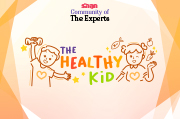 The Healthy Kid